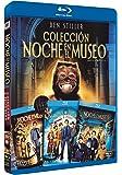 Pack: Noche En El Museo [Blu-ray]