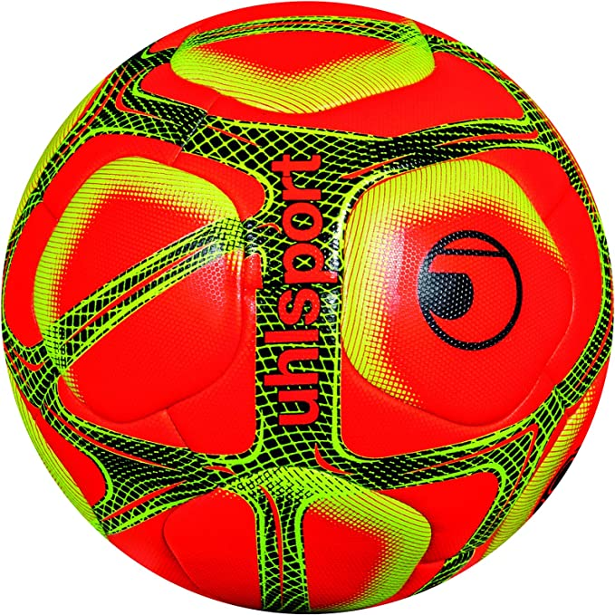 uhlsport TRIOMPHÈO Ballon OFFICIEL Winter Footballs, Juventud ...