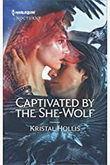 Captivated by the She-Wolf