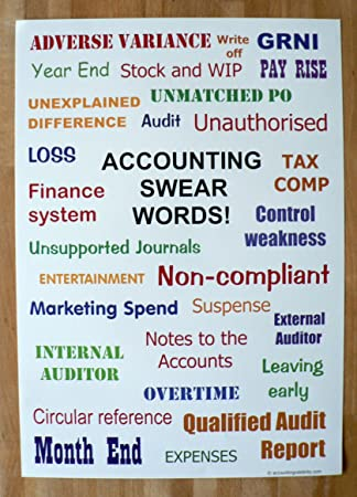 funny office poster. Annoying But Funny Accounting Humour Accountant Office Poster