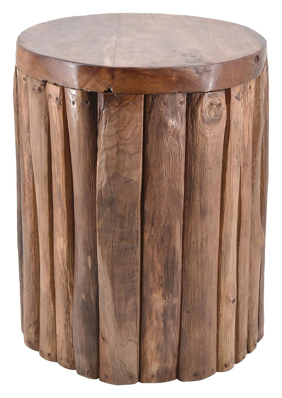 tronchi legno design tavolo con tronchi in legno renni