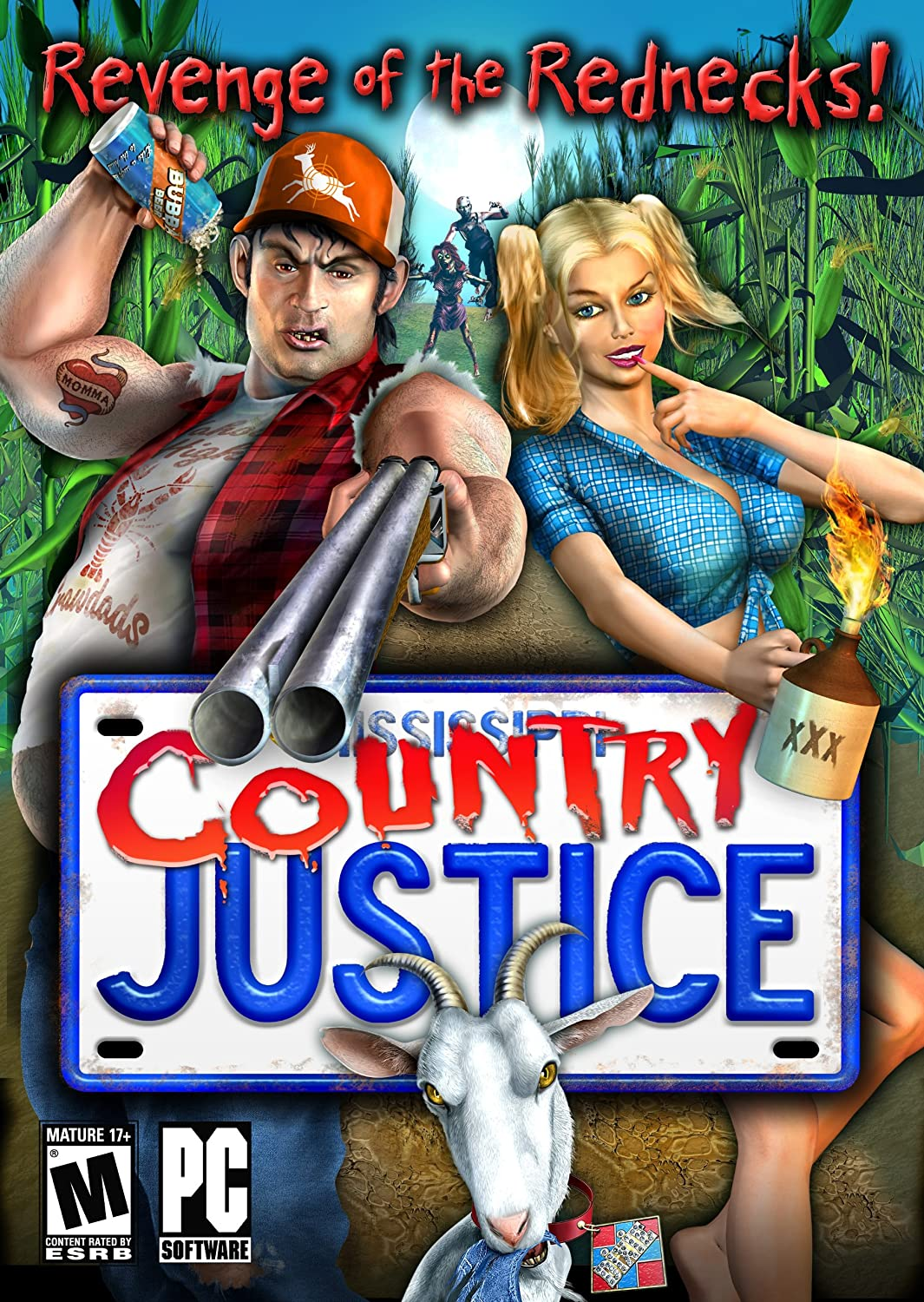 amazon com country justice rev of the rednecks download video