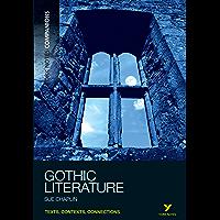 York Notes Companions Gothic Literature (English Edition)