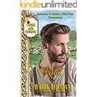 Kurt : (Cupids & Cowboys, Book 11) A Clean Inspirational Historical Western Romance