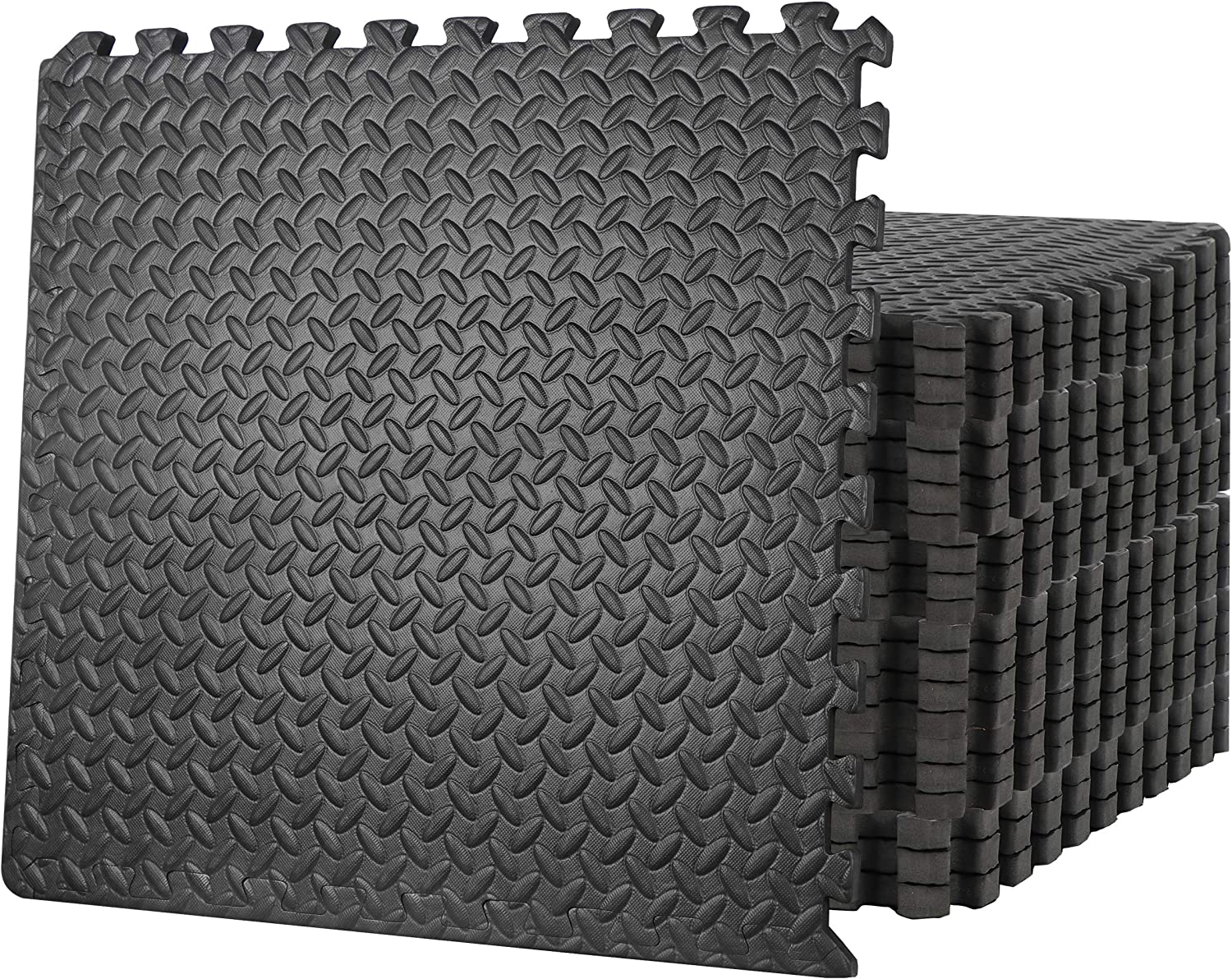 Zeny Foam Interlocking Tiles