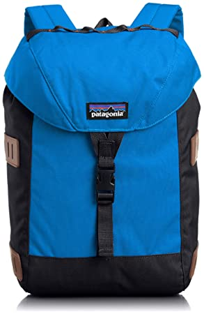 innovative design ca0fb 60bfe Patagonia Kinder Kinderrucksack Bonsai Pack, Andes Blue, 43 ...