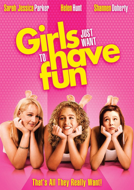 Girls Just Wanna Have Fun - Sarah Jessica Parker Image