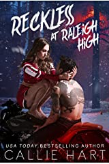 Reckless At Raleigh High (Raleigh Rebels Book 3) Kindle Edition