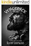 Vengeance (A Vindicator Series Novel Book 1)