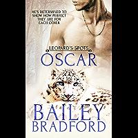 Oscar (Leopard's Spots Book 2) (English Edition)
