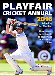 Amazon playfair cricket annual 2017 ebook ian marshall playfair cricket annual 2016 fandeluxe PDF