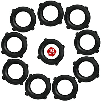 Amazoncom Garden Hose Washers Pack of 10 Made From Heavy Duty