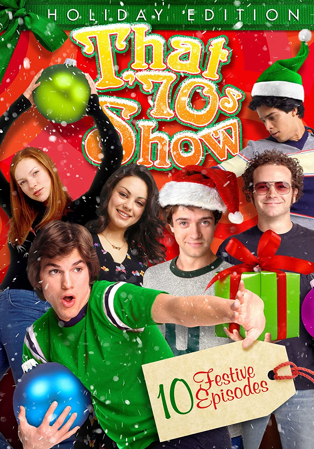 That '70s Show: Holiday Edition