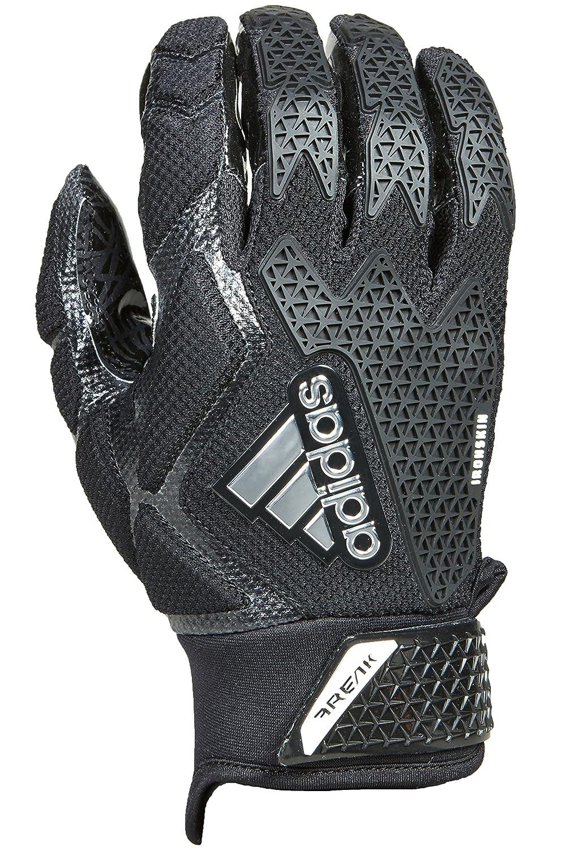 4523ff8e7a3 Amazon.com   adidas Men s Freak 3.0 Football Gloves   Sports   Outdoors