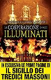La cospirazione degli Illuminati (eNewton Narrativa) (Italian Edition)