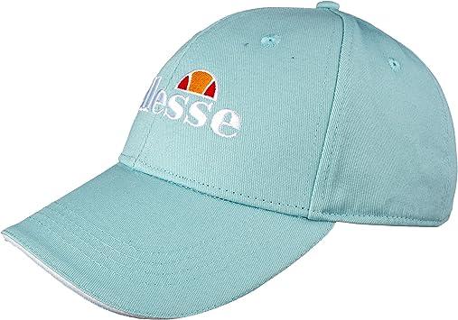 Ellesse SAAW0413 Gorra de Tenis, Unisex Adulto, Azul (sterliblue ...