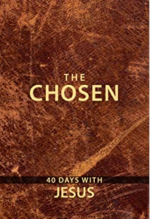 Amazon com: The Chosen: A Story Of The First Christmas