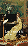 Pride and Prejudice: Bestsellers and famous Books (English Edition)