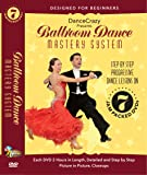 Ballroom Dance Mastery System: Step by Step Progressive Dance Lessons