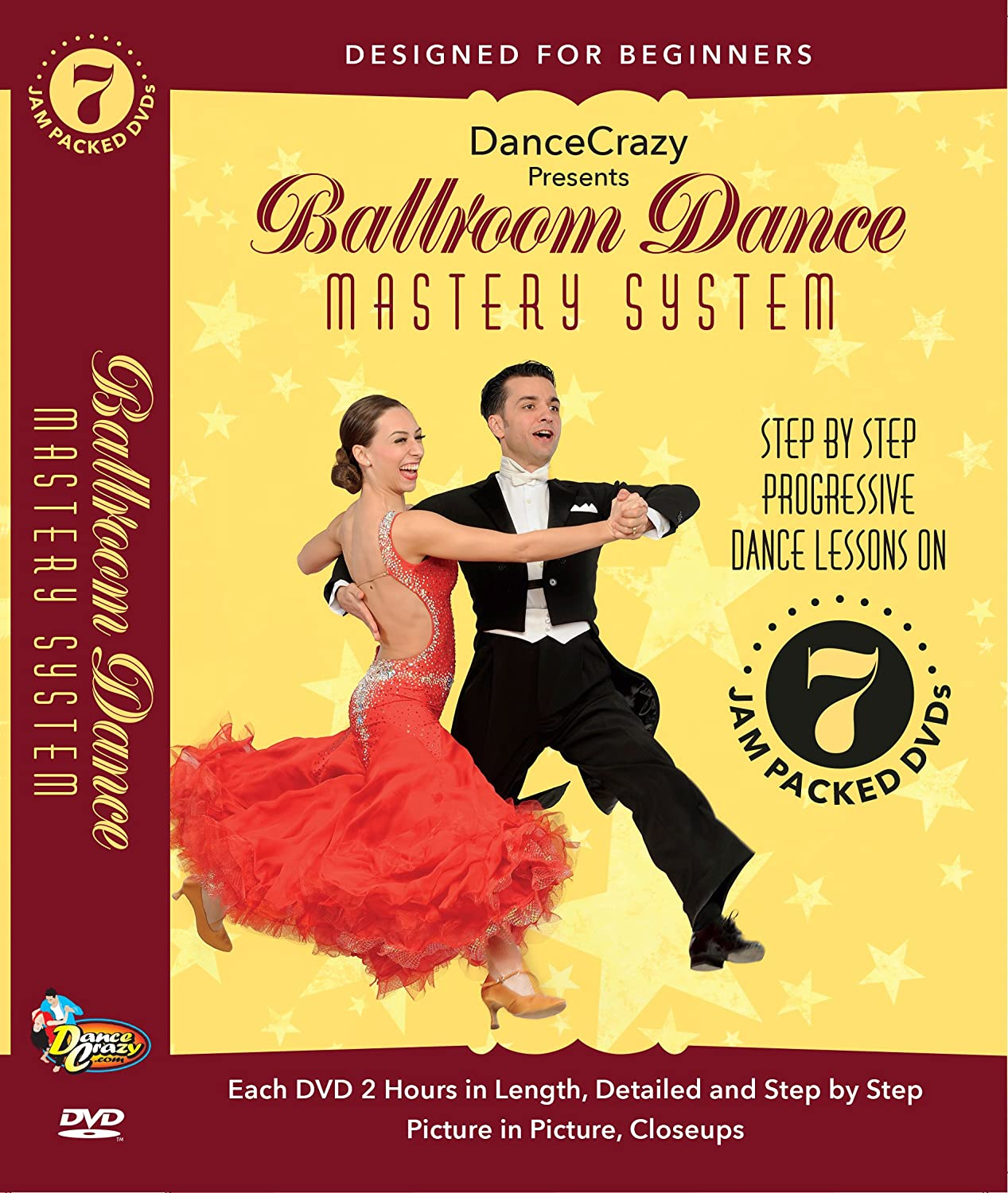 Ballroom Dance Mastery System Step By Progressive Rumba Diagram Lessons Dancers Dancecrazy Movies Tv