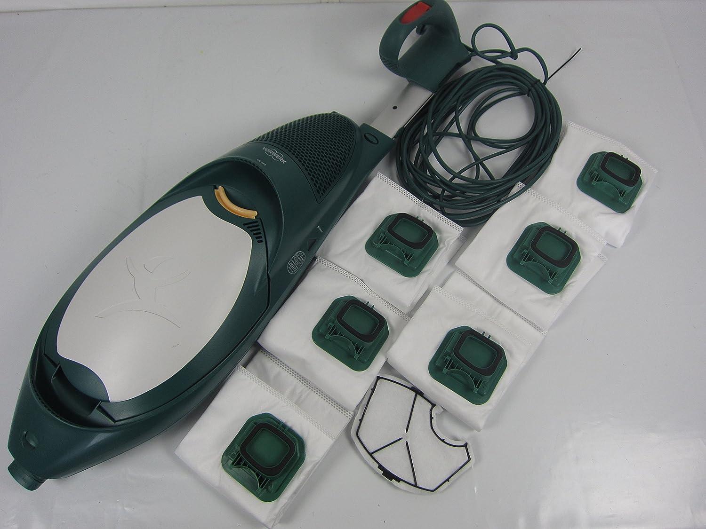 Vorwerk Kobold VK 140 Razón dispositivo + Filtro + Cable + bolsas ...