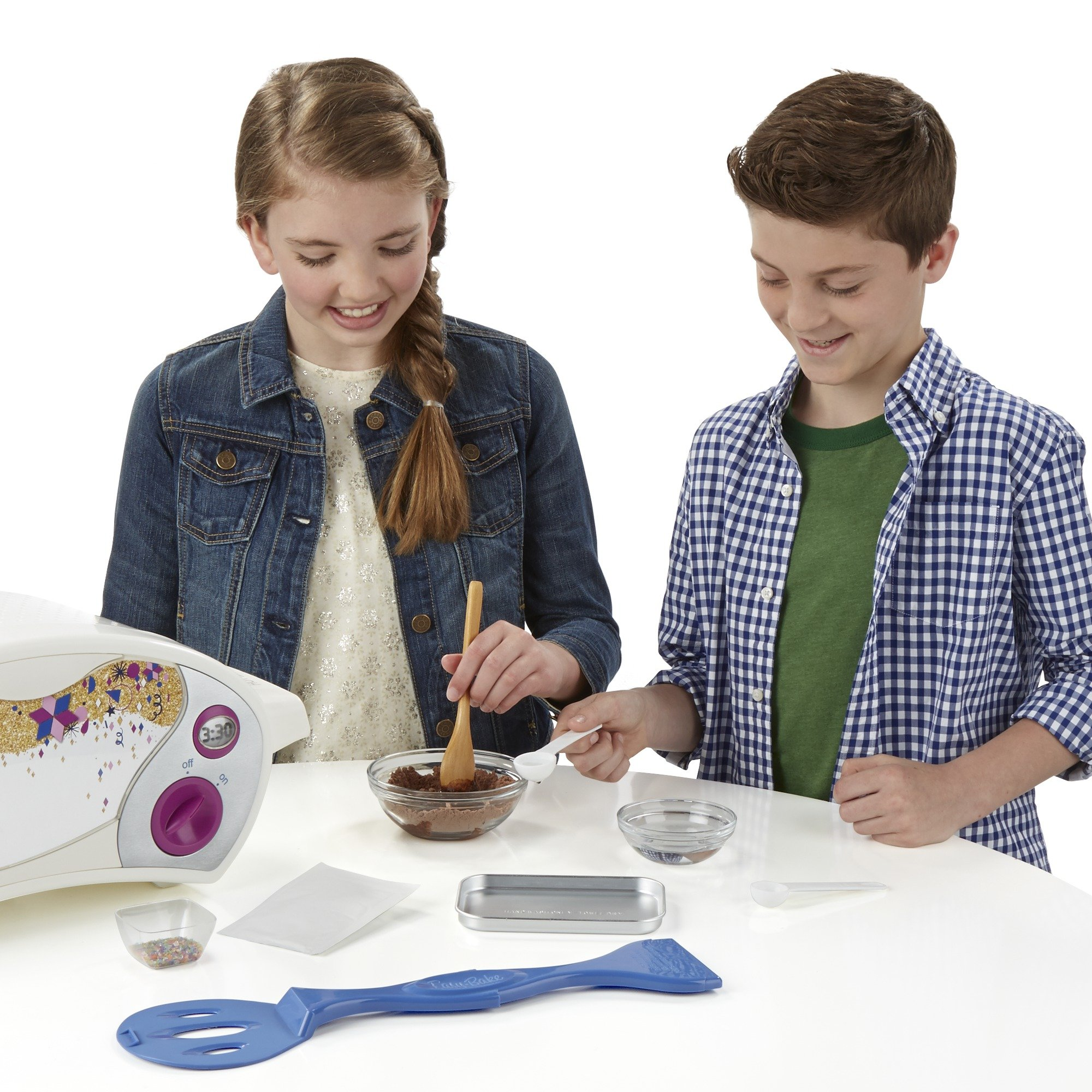 Easy Bake Ultimate Oven Baking Star Edition by Easy Bake (Image #3)