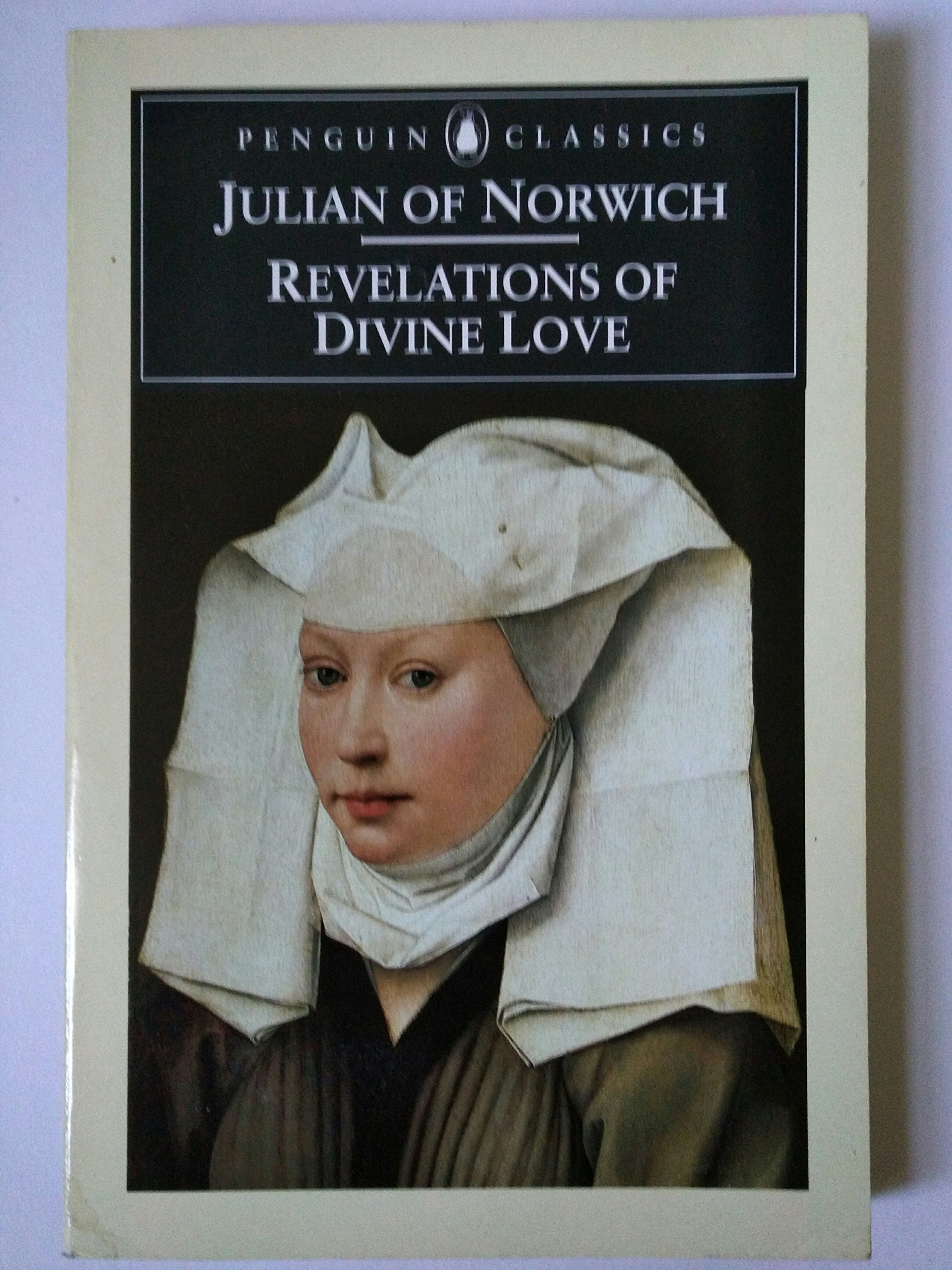 by Julian of Norwich