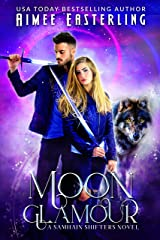 Moon Glamour (Samhain Shifters) Kindle Edition