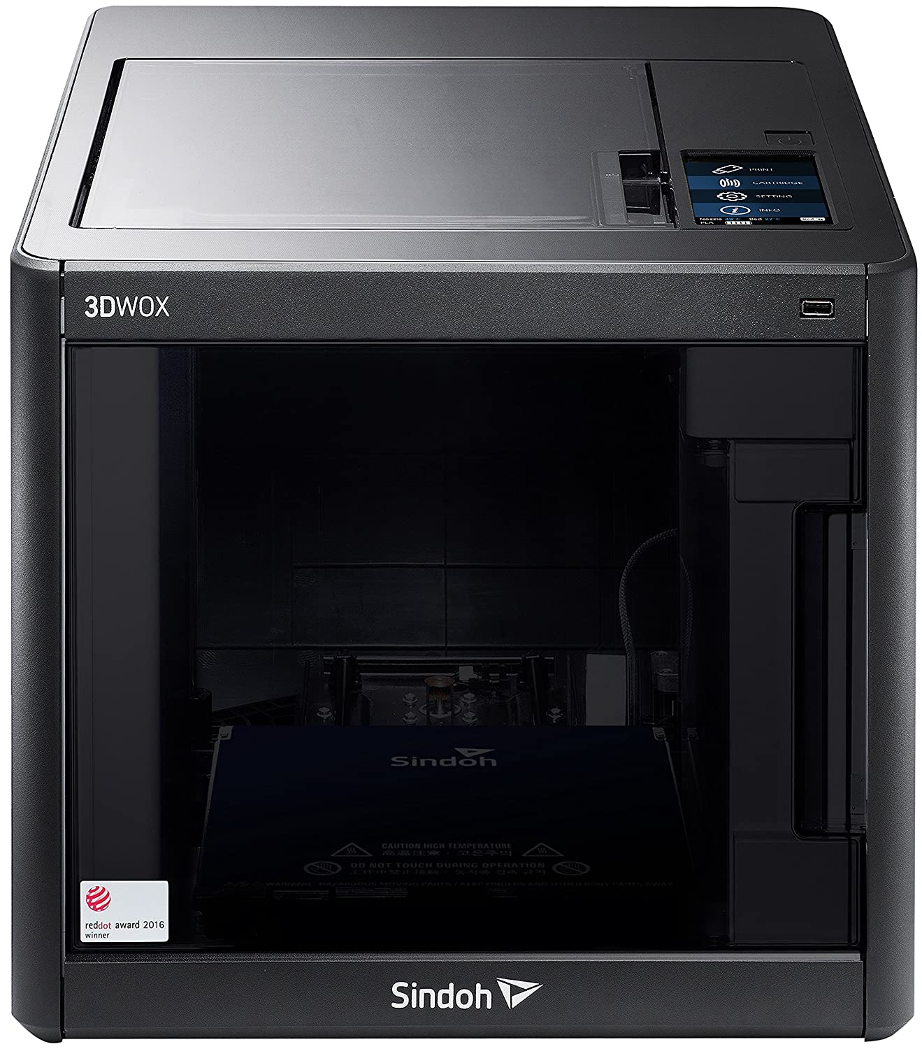 Top 10 Best 3D Printers For Kids (2020 Reviews & Buying Guide) 1