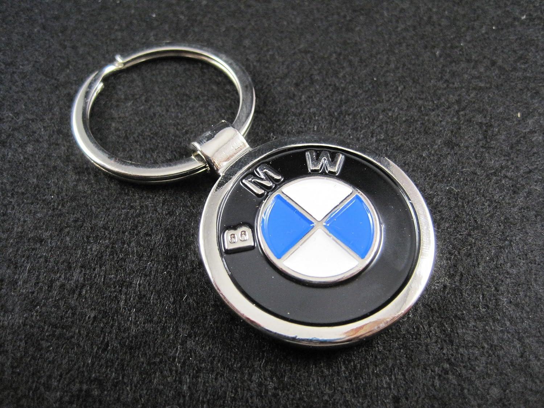 lla001-12 ETMA Porte-cl/és en m/étal Compatible avec BMW M1