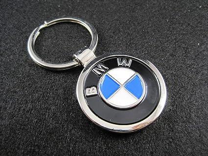 Llavero de metal compatible con BMW (M1) lla001-12: Amazon ...
