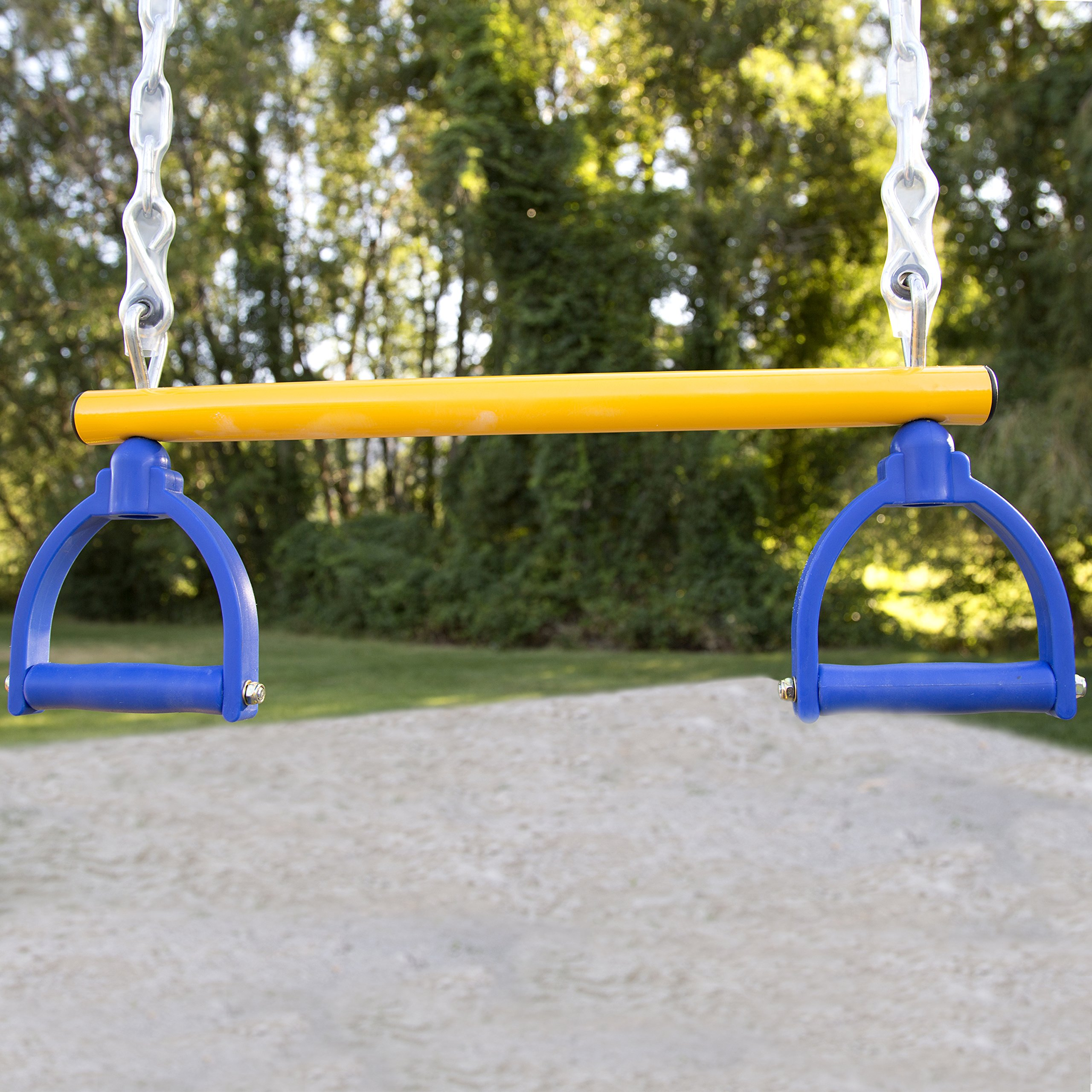Skywalker Sports Geo Dome Climber with Swing Set by Skywalker Sports (Image #10)