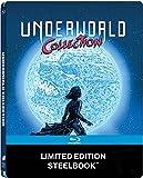 Underworld Collection 1-5 (Steelbook) (5 Blu-Ray)