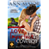 Love With An Imperfect Cowboy (Lone Star Dynasty Book 1)