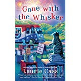 Gone with the Whisker (A Bookmobile Cat Mystery Book 8)