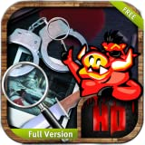 New Free Hidden Object Game - Bloody Knife - Find 400 new hidden objects in this free hidden object game