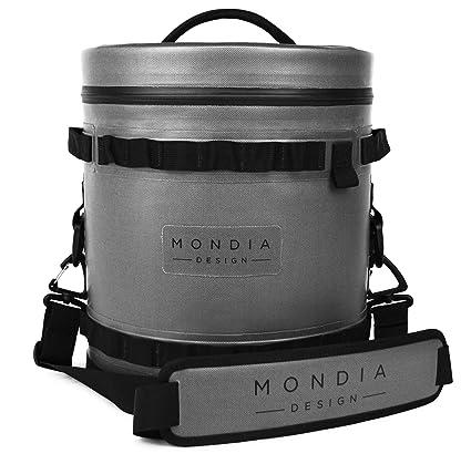 Amazon.com: Mondia - Enfriador portátil suave que mantiene ...