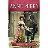 Long Spoon Lane: A Charlotte and Thomas Pitt Novel
