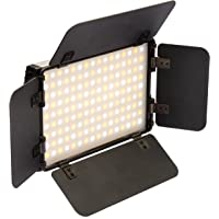 Genaray Ultra-Thin Bicolor 144 SMD LED On-Camera Light