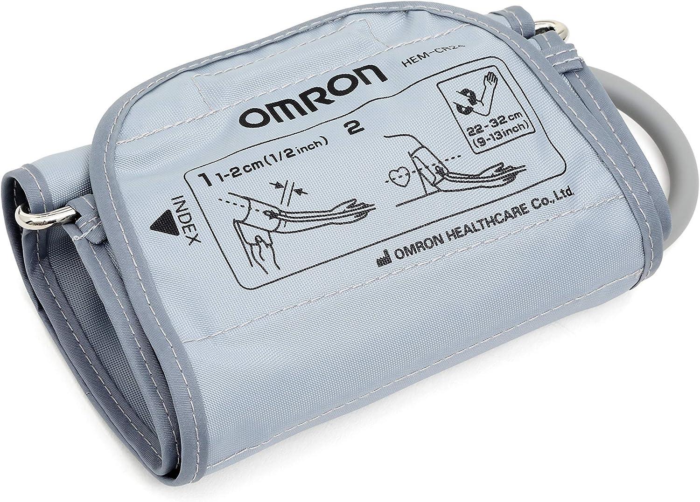 OMRON - Manguito Brazalete para tensiometro Mediano (22 a 32 cm)