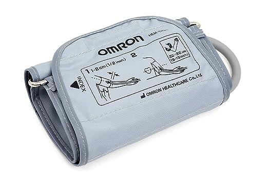 OMRON Brazalete para Monitores de Presión Arterial, Large, 32-42cm