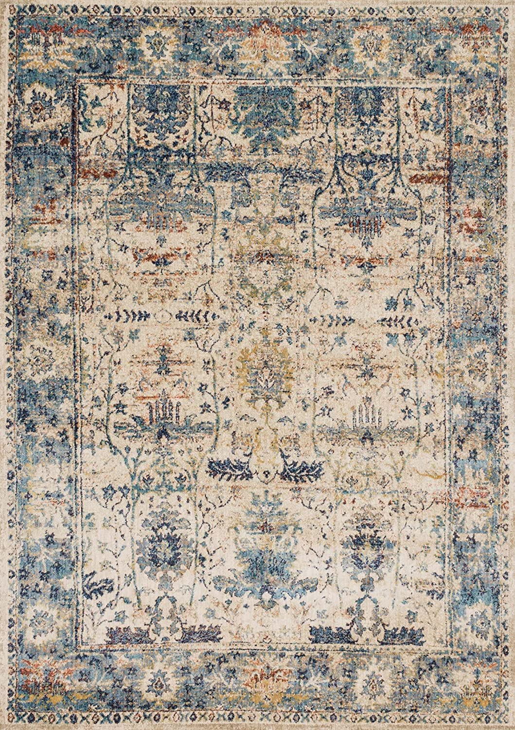 x square goingrugs kt sample ivory product in rug rugs kingston loloi blue area kgstkt lg
