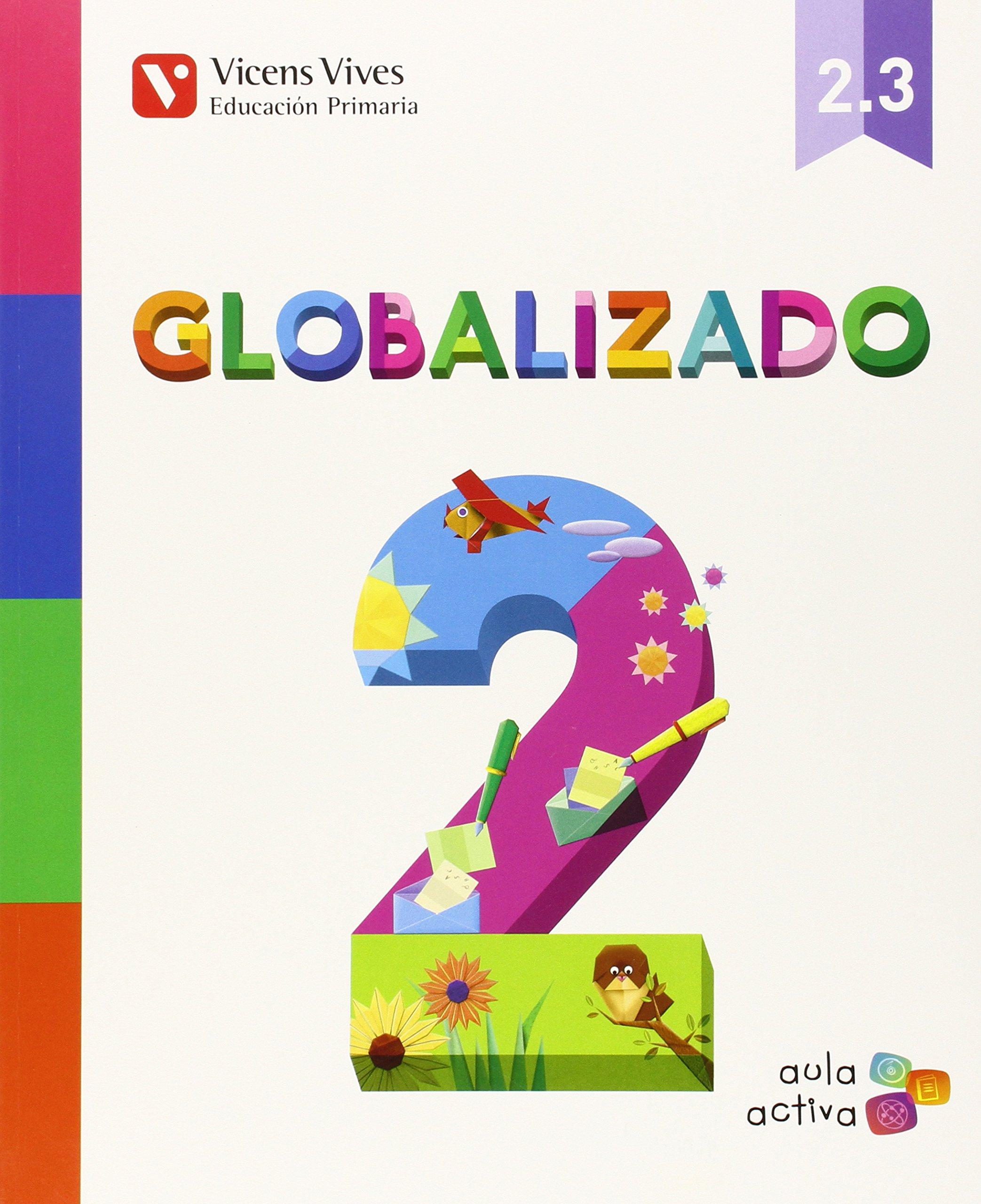 GLOBALIZADO 3 2ºEP MEC AULA ACTIVA 15 VICGLO12EP PDF