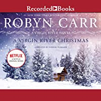 A Virgin River Christmas: A Virgin River Novel