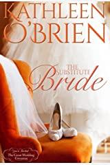The Substitute Bride (The Great Wedding Giveaway Series Book 7) Kindle Edition