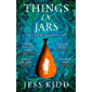 Things in Jars (English Edition)