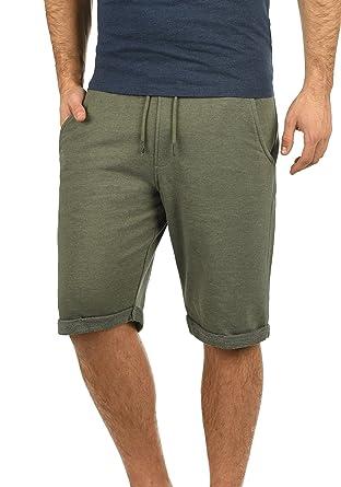 Blend Antique Pantalón Corto Chándal Sweat- Bermudas para Hombre ...