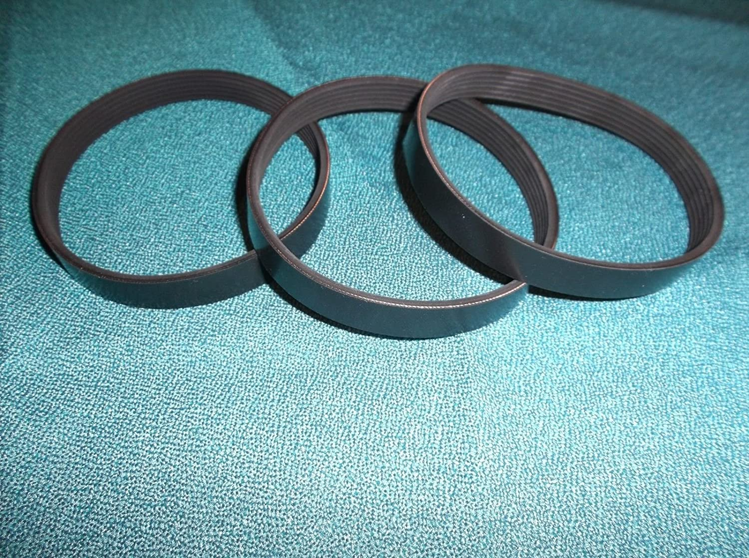 """NEW DRIVE BELT MADE IN USA REPLACES 1860006 RYOBI 13/"""" THICKNESS PLANER BELT"""