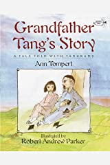 Grandfather Tang's Story (Dragonfly Books) Paperback