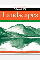 Essential Guide to Drawing: Landscapes Kindle Edition